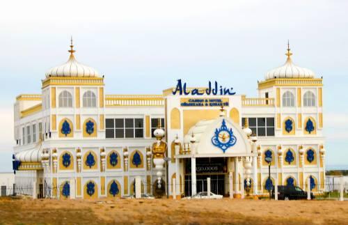 kapshagay-kazino